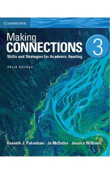Making Connections Level 3 Student's Book -- U�ebnice