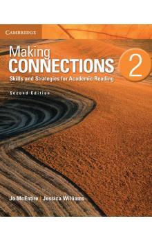 Making Connections Level 2 Student's Book -- U�ebnice