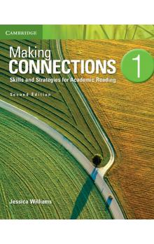Making Connections Level 1 Student's Book -- U�ebnice