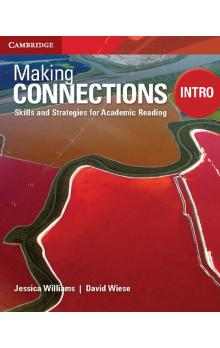 Making Connections Intro Student's Book -- U�ebnice