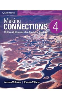 Making Connections Level 4 Student's Book -- U�ebnice
