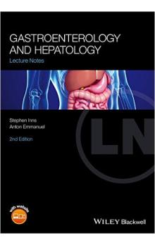Lecture Notes: Gastroenterology and Hepatology