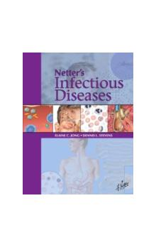 Netter&#39s Infectious Disease