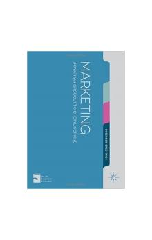 Marketing (Palgrave Business Briefing)
