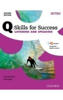 Q: Skills for Success Second Edition Intro Listening
