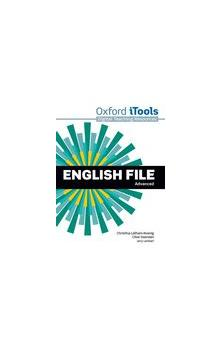 English File Third Edition Advanced iTools DVD-ROM