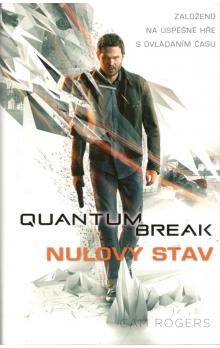 Quantum Break Nulový stav