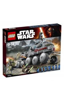 Lego Star Wars Turbo tank Klonů