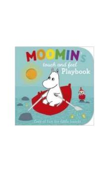 Moomin&#39s Touch and Feel Playbook