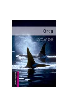 Oxford Bookworms Library New Edition Starter Orca with Audio Mp3 Pack