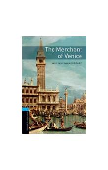 Oxford Bookworms Library New Edition 5 the Merchant of