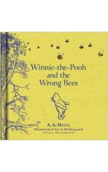 Winnie the Pooh: Winnie the Pooh and the Wrong Bees
