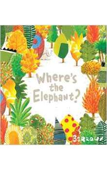 Where&#39s the Elephant?