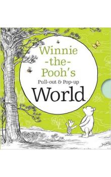 Winnie-the-Pooh&#39s Pull-out and Pop-up World