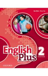 English Plus 2 Student´s Book (2nd)