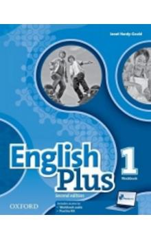 English Plus Second Edition 1 Workbook with Access to