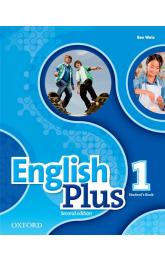 English Plus 1 Student´s Book (2nd)