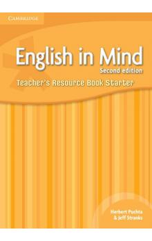 English in Mind Starter Level Teacher's Resource Book -- Příručka učitele