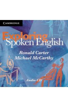 Exploring Spoken English Audio CDs (2) -- CD