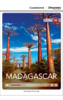 Madagascar Book with Online Access code -- Doplňky