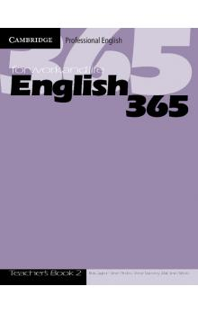 English365 2 Teacher's Guide -- Příručka učitele