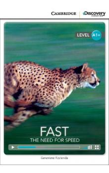 Fast: The Need for Speed Book with Online Access code -- Doplňky