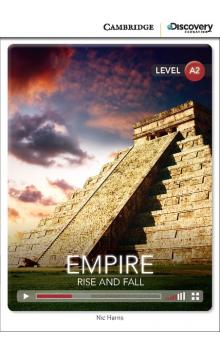 Empire: Rise and Fall Book with Online Access code -- Doplňky