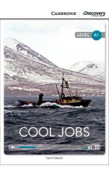 Cool Jobs Book with Online Access code -- Doplňky