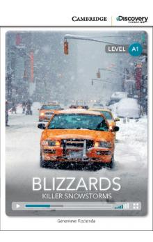 Blizzards: Killer Snowstorms Book with Online Access code -- Doplňky