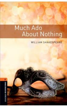 Oxford Bookworms Playscripts New Edition 2 Much Ado About Nothing Enhanced