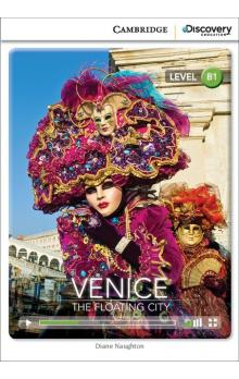 Venice: The Floating City Book with Online Access code -- Dopl�ky