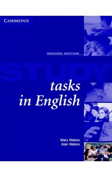 Study Tasks in English Student's book -- Učebnice