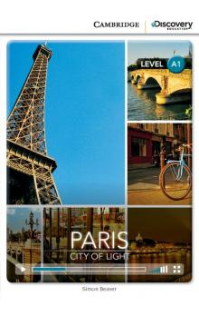 Paris: City of Light Book with Online Access code -- Doplňky