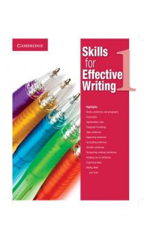 Skills for Effective Writing Level 1 Student's Book -- Učebnice