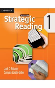 Strategic Reading Level 1 Student's Book -- U�ebnice