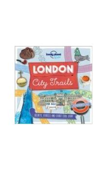 City Trails   London (Lonely Planet Kids)