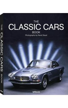 The Classic Cars Book (Small Format Edition)