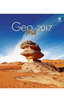 Kalend�� n�st�nn� 2017 - Geo Art/Exclusive