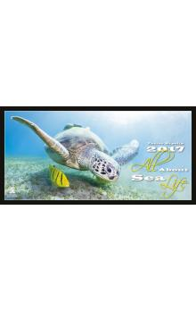 Kalend�� n�st�nn� 2017 - All About Sea Life/Exclusive