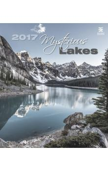 Kalend�� n�st�nn� 2017 - Mysterious Lakes/Exclusive