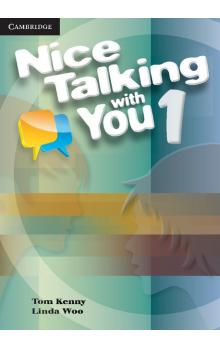 Nice Talking With You Level 1 Student's Book -- U�ebnice
