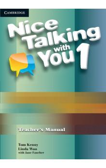 Nice Talking With You Level 1 Teacher's Manual -- Příručka učitele