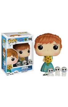 Funko POP Disney: Frozen Fever - Anna