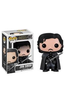 Funko POP GOT: Jon Snow