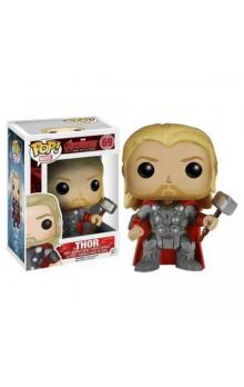 Funko POP Marvel: Avengers 2 - Thor