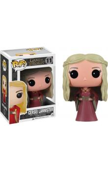 Funko POP GOT : Cersei Lannister