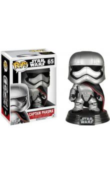 Funko POP Star Wars: EP7 - Captain Phasma