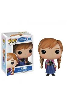 Funko POP Disney: Frozen - Anna