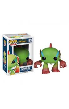 Funko POP Games: WOW   Murloc