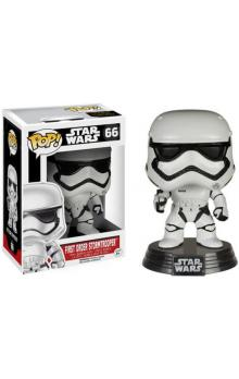 Funko POP Star Wars: EP7   First Order Stormtrooper
